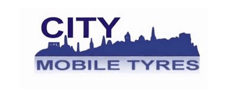 City Mobile Tyres logo