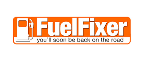 FuelFixer logo