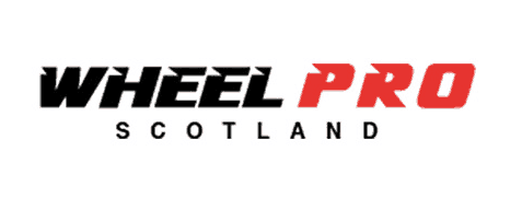 Wheel Pro Scotland logo