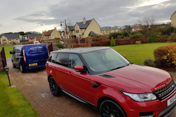 Mobile Car Valeting in Livingston | Fresh Car Valeting